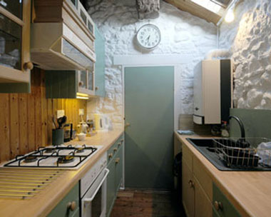Potters Barn Kitchen, The Lake District, UK